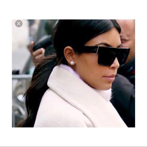 710e0f815bb7e Celine ZZ Top Sunglasses